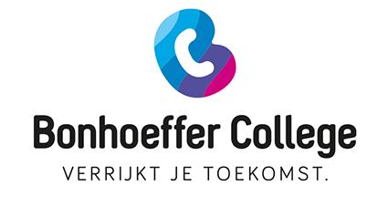 Logo Bonhoeffer College
