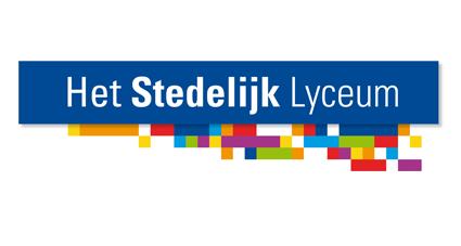 Logo Het Stedelijk Lyceum